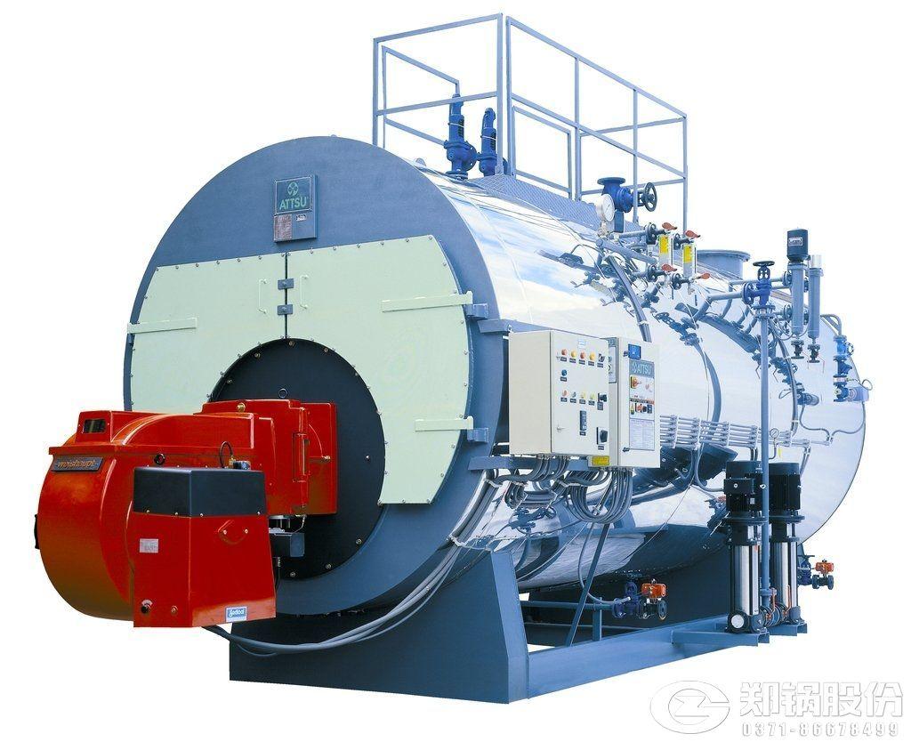 甲醇蒸汽锅炉